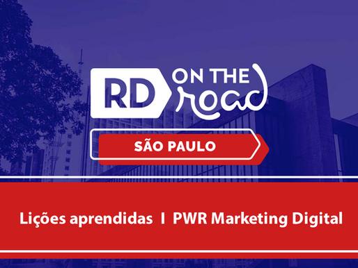 RD on the Road 2018 - São Paulo