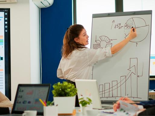 Conheça as diferenças entre marketing tradicional e marketing digital