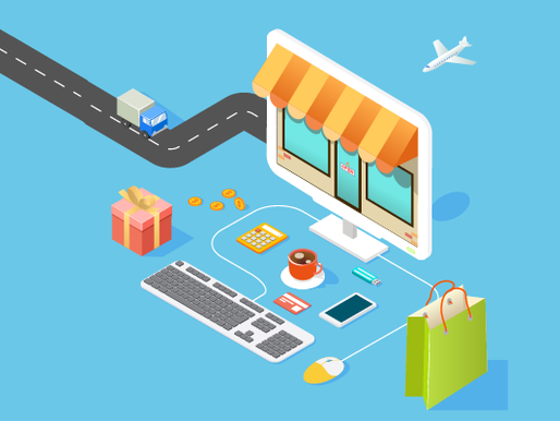 E-commerce para micro e pequenas empresas