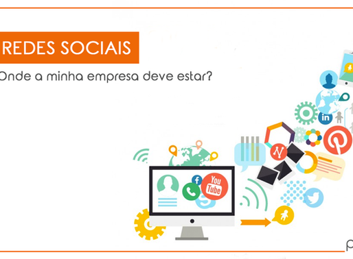 Qual é a rede social mais indicada para a sua empresa?