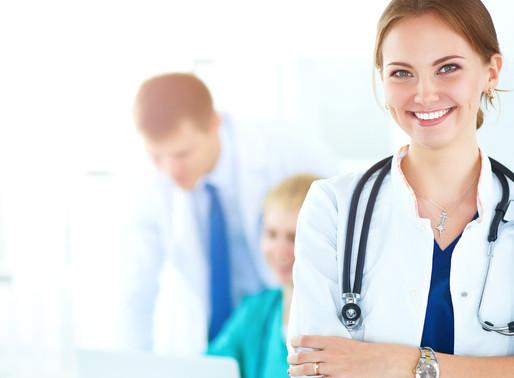 Marketing digital para médicos. Como atrair mais pacientes?