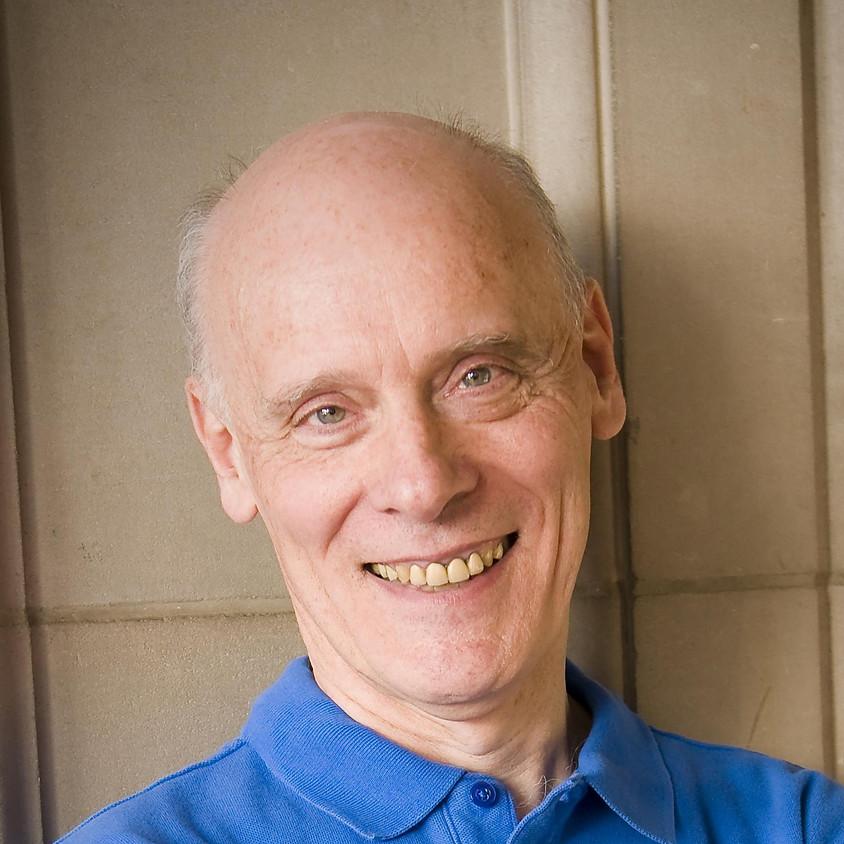 Dr. Hugh Ross speaks at World Vision International