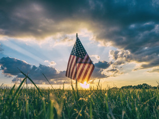What the Church Can Do for America