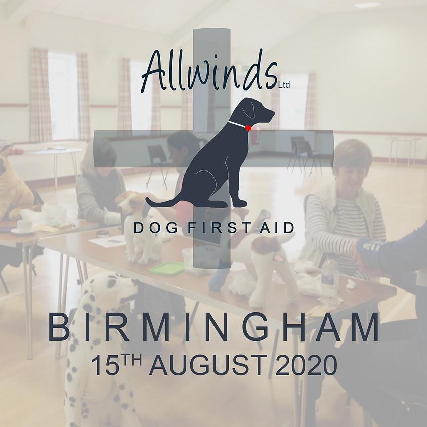 Allwinds Birmingham