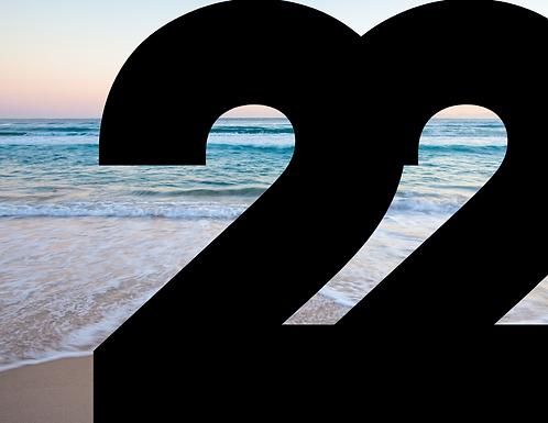 22. Dezember: Für alle oceanlover
