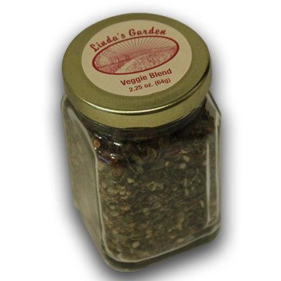 Veggie Jar