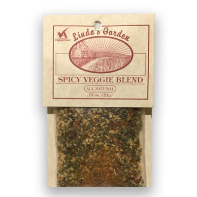 Spicy Veggie