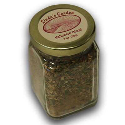 Habanero Jar