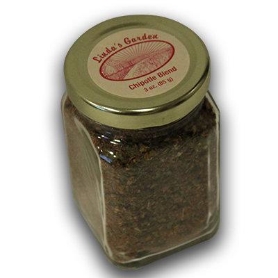 Chipotle Jar