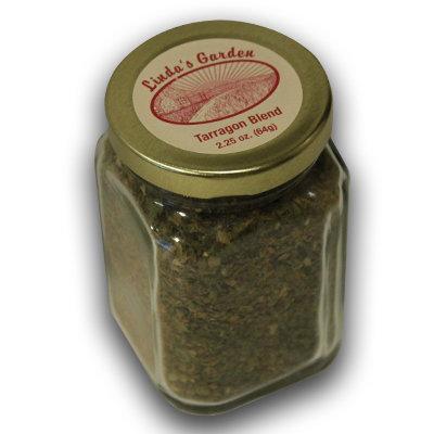 Tarragon Jar