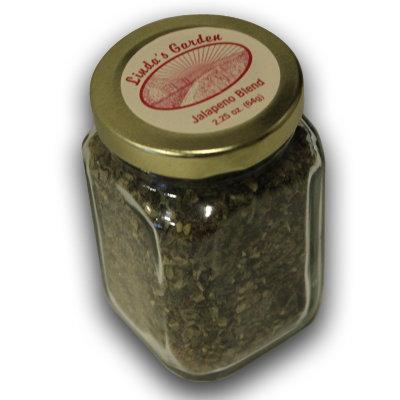 Jalapeno Jar