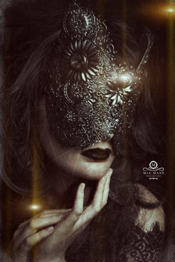 Blind Mask