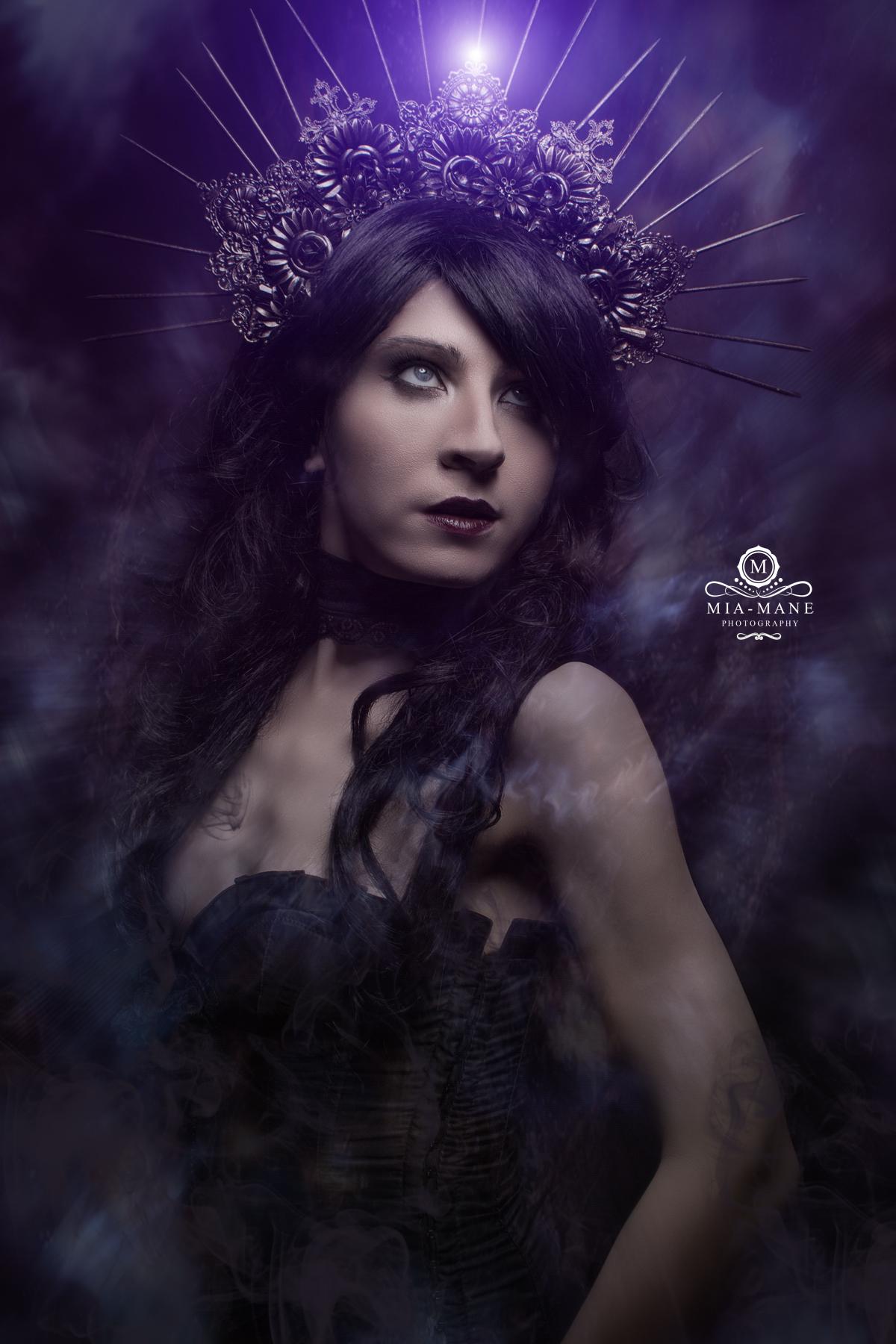 Gothic Krone