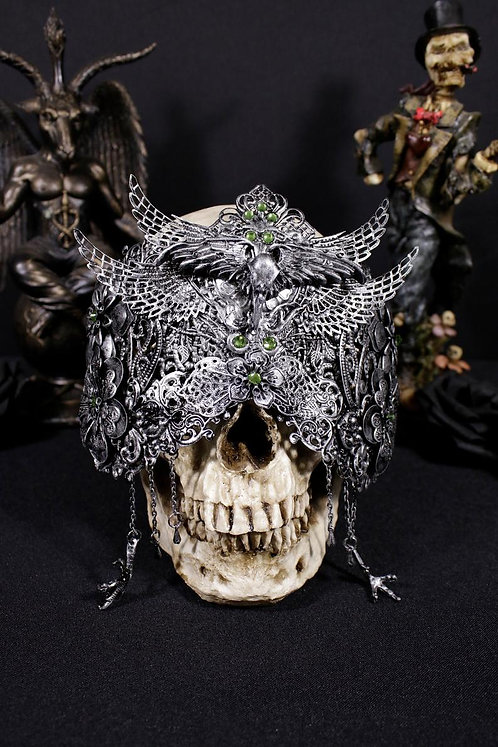 """BLIND OPTIC MASK """"RAVEN CLAW"""""""