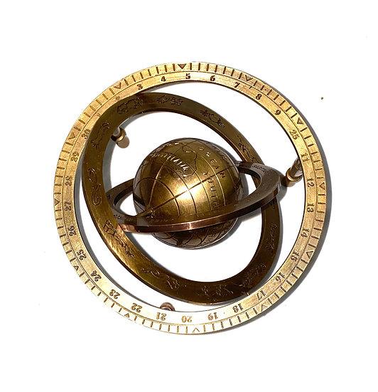 Astrolabi Bronze