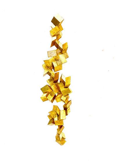 Treliça Ouro