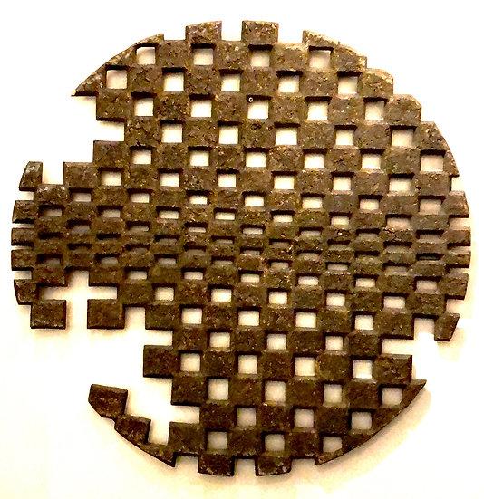 Escultura Pixel