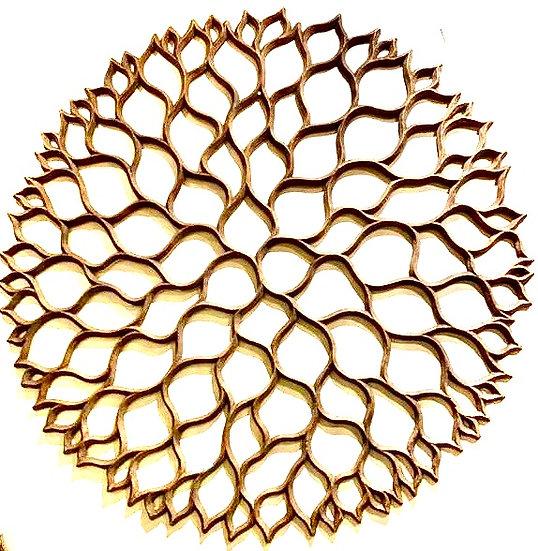 Flor de Lotus 120cm
