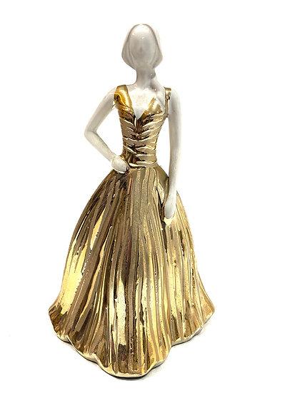 Dama Dourada
