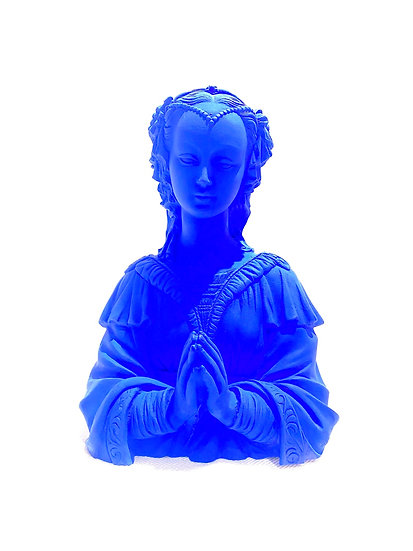 Santa Clara Azul
