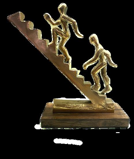 Escada 2 Homens