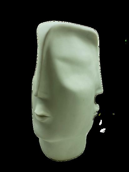Escultura Fragmentos Branca