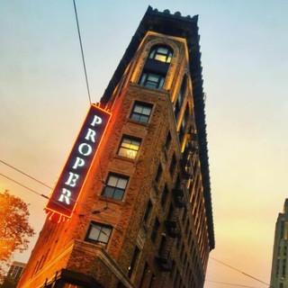 Proper Hotel - SF