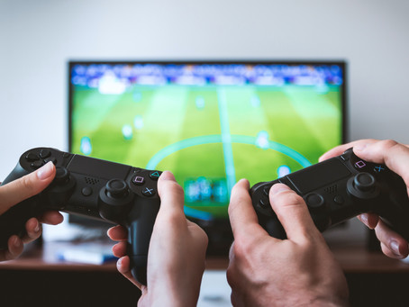 Gaming, Collaborative Storytelling and Building a Culture
