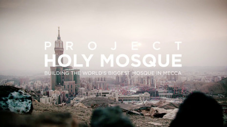 PROJECT HOLY MOSQUE