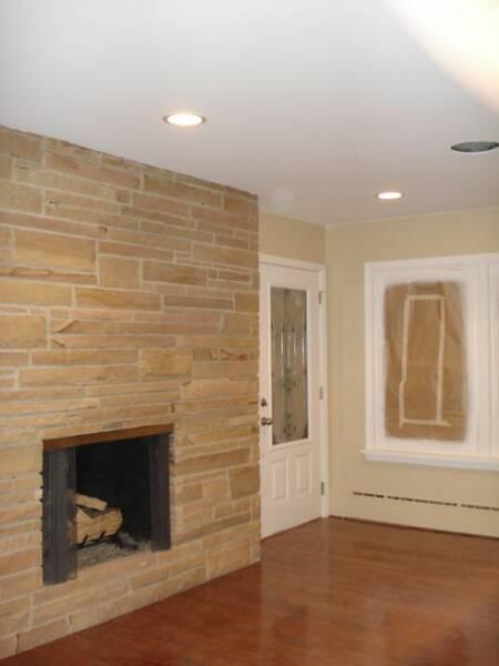Regency Home Remodel