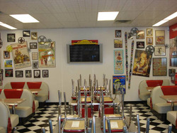Holly Wood Diner