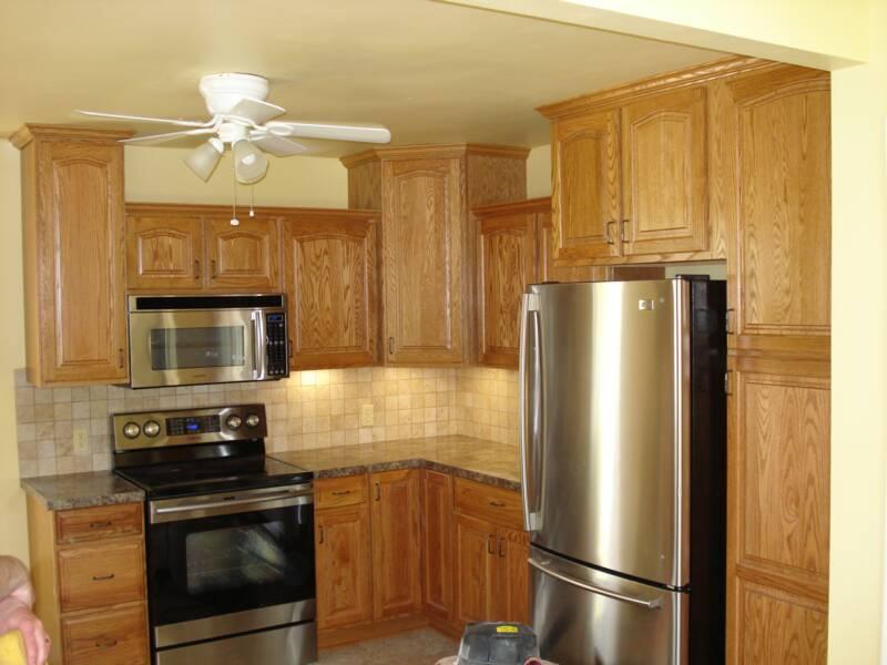 Petersen Home Improvement