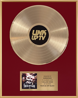 Gold Record Award Link Up TV Red .png