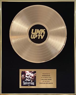 Gold Record Award Link Up TV black .png