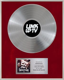 Platinum Record Award Link Up TV Red Premium.png