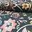 """Thumbnail: Canvas """"Blumenmosaik"""""""