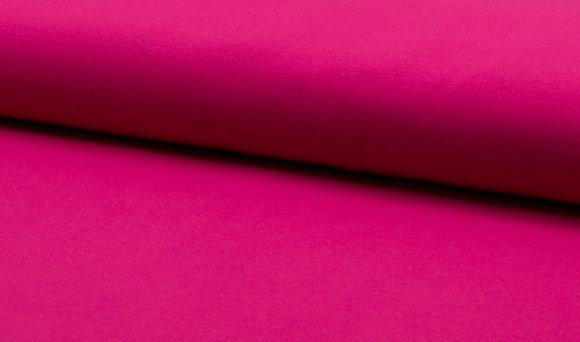 Uni Jersey Greta - Farbe: Fuchsia