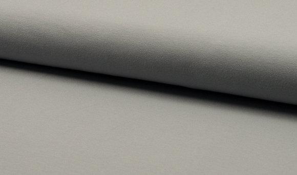 Uni Jersey Greta - Farbe:Grau