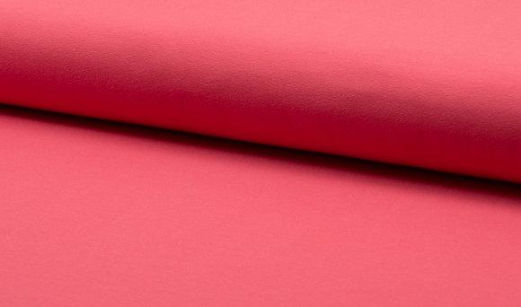 Uni Jersey Greta - Farbe: Coral