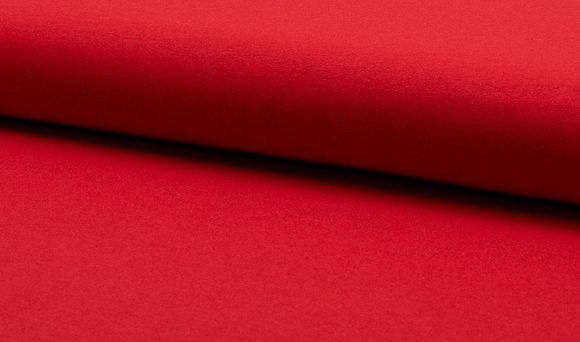 Uni Jersey Greta - Farbe: Rot