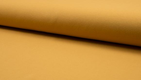 Uni Jersey Greta - Farbe: Ocre