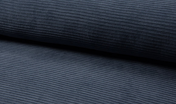 Cordjersey Ben - Farbe: Jeans