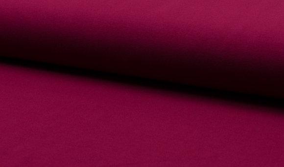 Uni Jersey Greta - Farbe: Beere