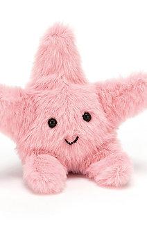Jellycat Fluffy Starfish