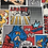 "Thumbnail: Canvas ""Comicliebe"""