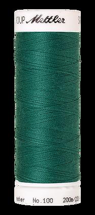 Mettler Seralon - Nähgarn 200M Grün