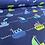 """Thumbnail: Jersey """"Bunte Boote """" - Fräulein von Julie"""