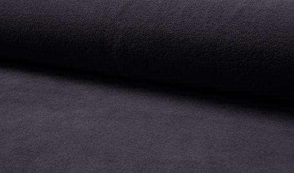 "Baumwollfleece ""Florian"" - Farbe: Grau"