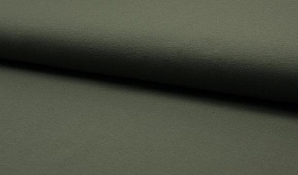French Terry Frieda - Farbe: Kaki