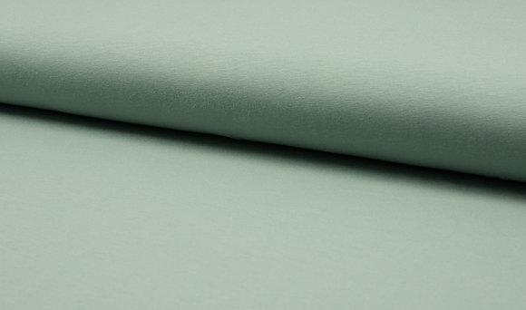 Uni Jersey Greta - Farbe: Dusty Mint